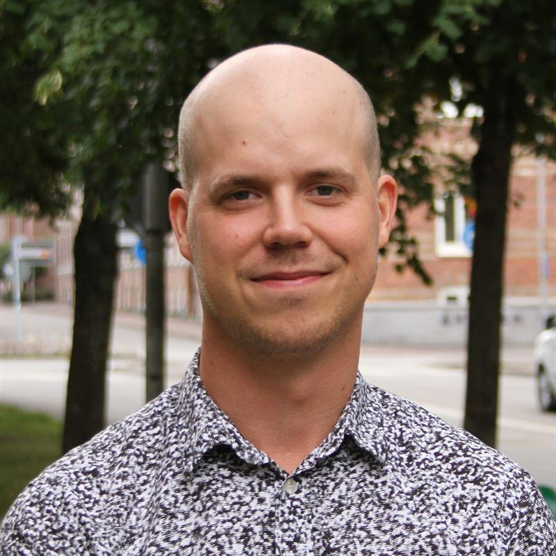 Gustav Good Ramboll