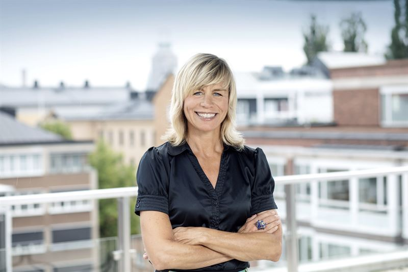 Louise Knig Ramboll