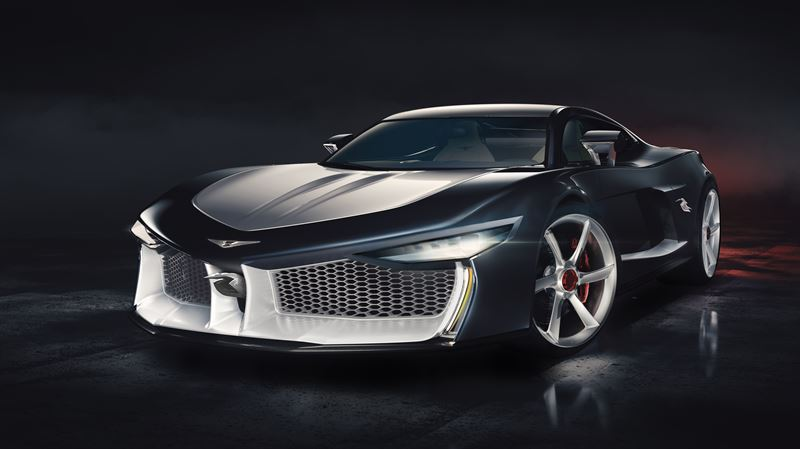 Luxury Sports Cars >> Famous Luxury Automotive Brand Returns Hispano Suiza To