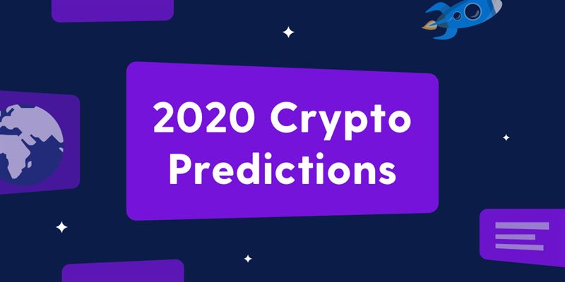 cryptocurrency 2020 predictions