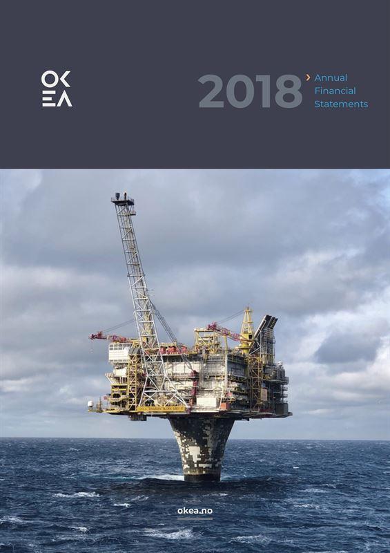 OKEA annual2018