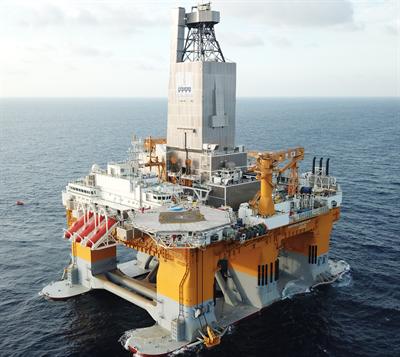 Deepsea Nordkapp