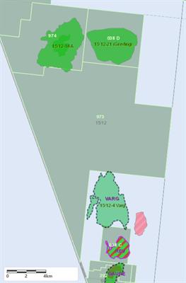 Grevling area