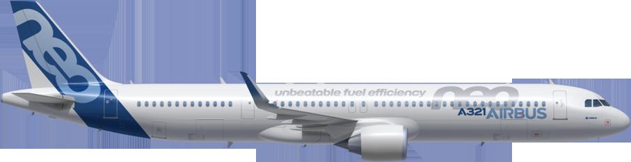 A321neo Acf Cfm Airbus Vr Saab