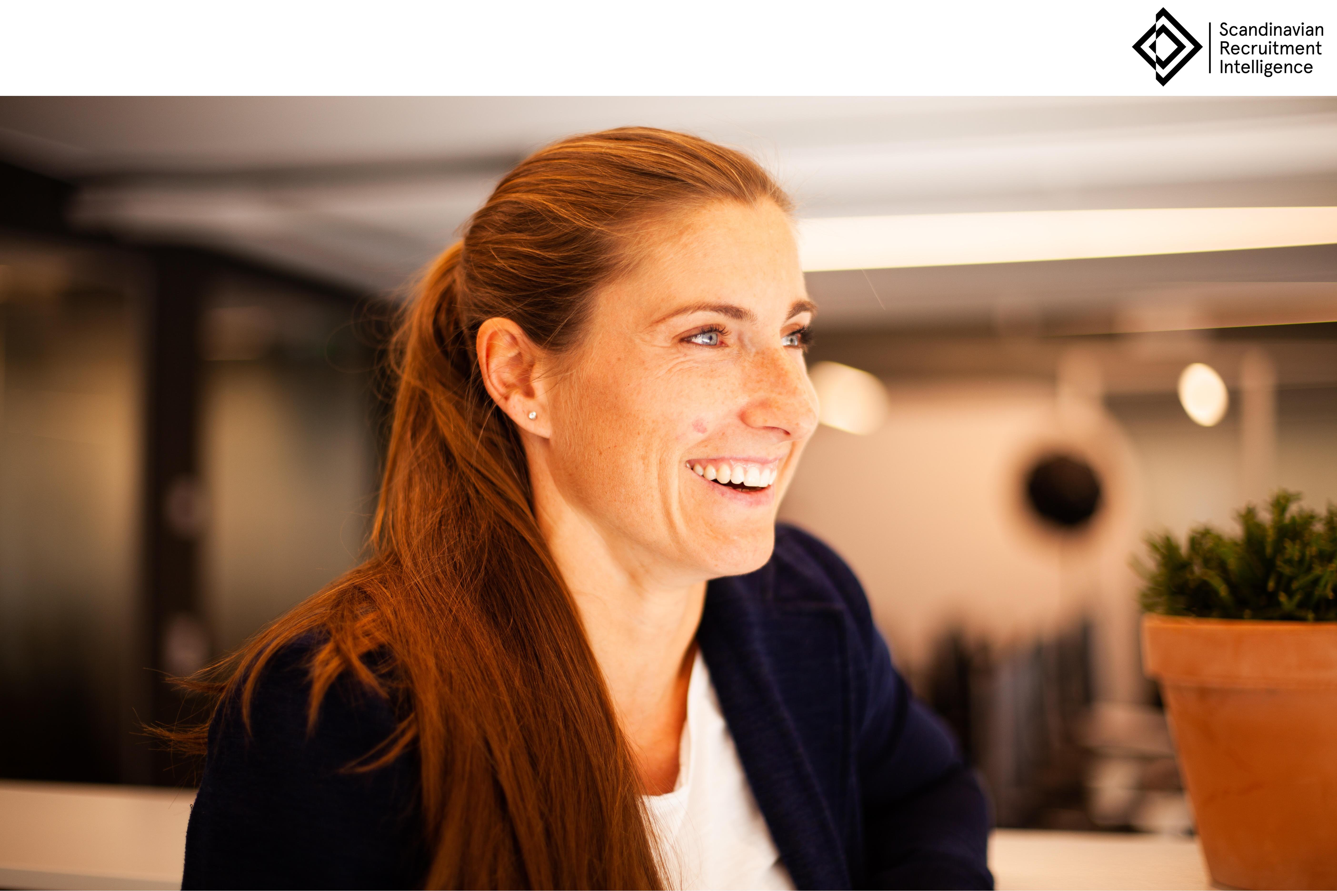 Behovet av säkerhetsskydd ökar bland svenska arbetsgivare - SRI värvar spetskompetens