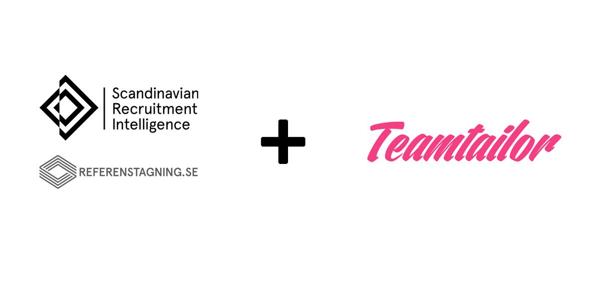 Teamtailor och SRI i nytt samarbete för att öka säkerheten i rekryteringsprocesser