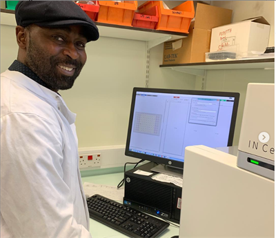 Andy Cole Inspired To Start Research Fund After His Own Kidney Failure Kidney Research Uk