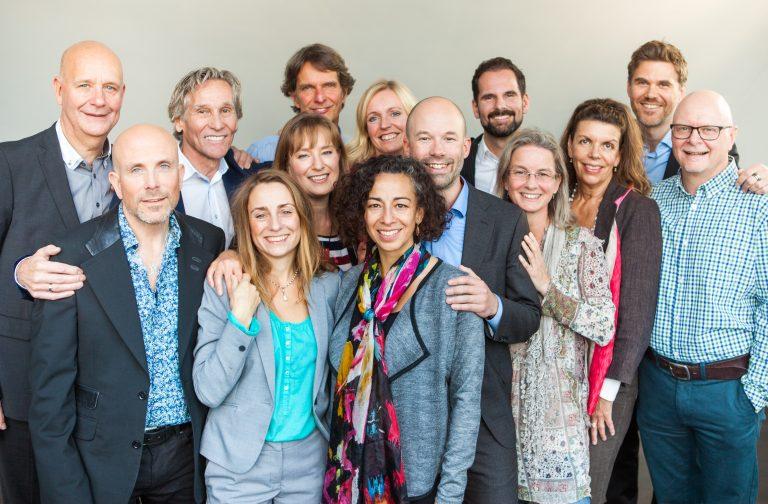 Minds Unlimiteds ledarskapsutbildning Inner Growth 2019-08-29