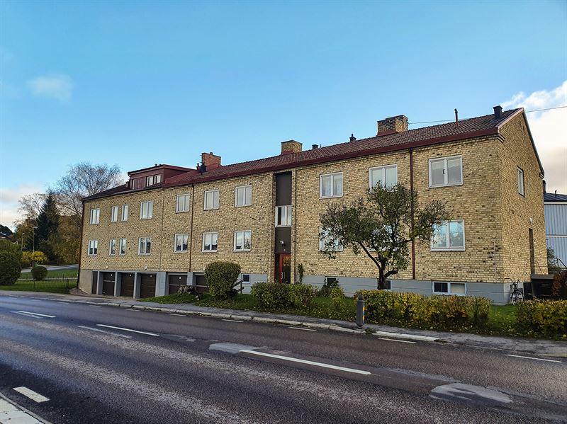 Gladsheim förvärvar bostadsbestånd i Kungsör
