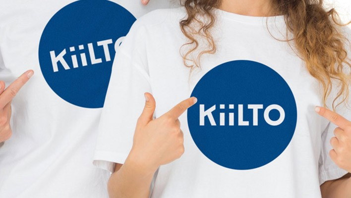 Kiilto to gather all of its companies under the same brand