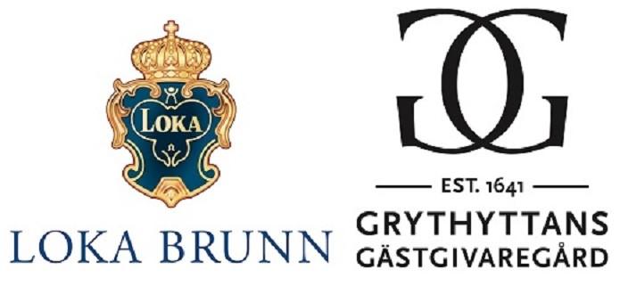 Loka Brunn och Grythyttans Gästgivaregård