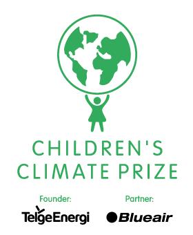 Children's Climate Prize