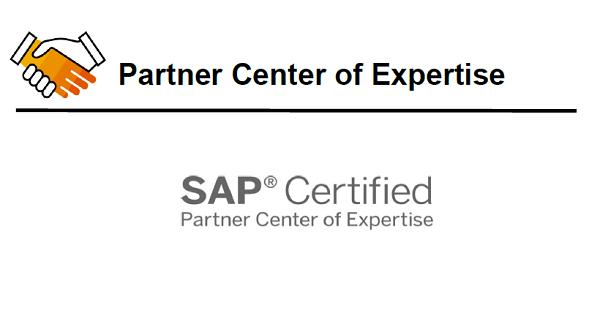 ZALARIS Deutschland AG wurde erneut als SAP Partner Center of Expertise (PCoE) zertifiziert