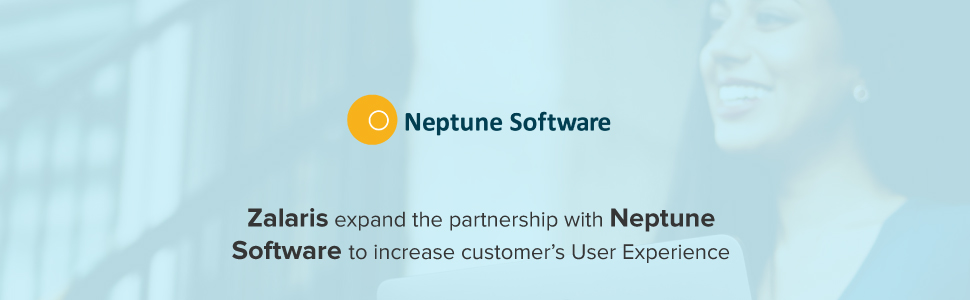 Zalaris to enhance User Experience for customers through partnership with Neptune Software