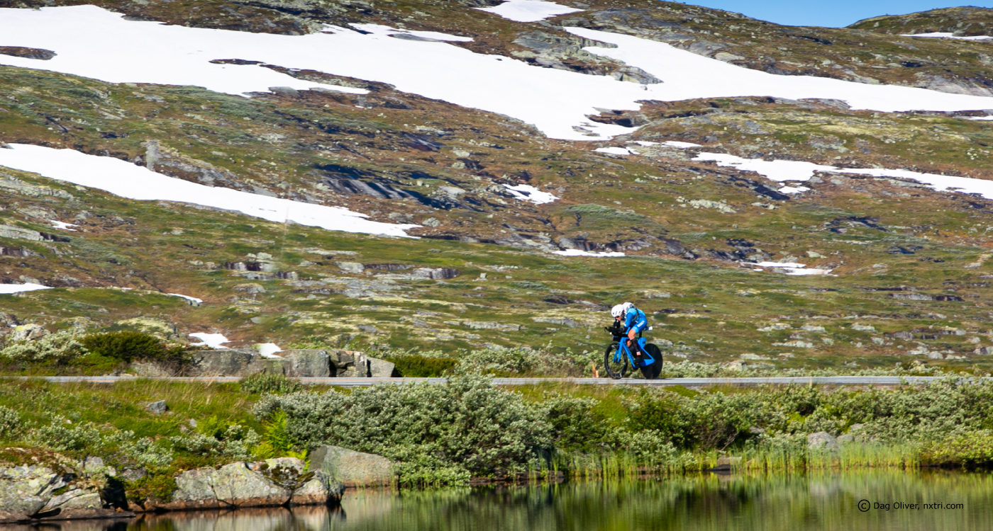 Zalaris recruits its own team for 2021 Norseman Xtreme Triathlon – Known as one of the world's toughest triathlons