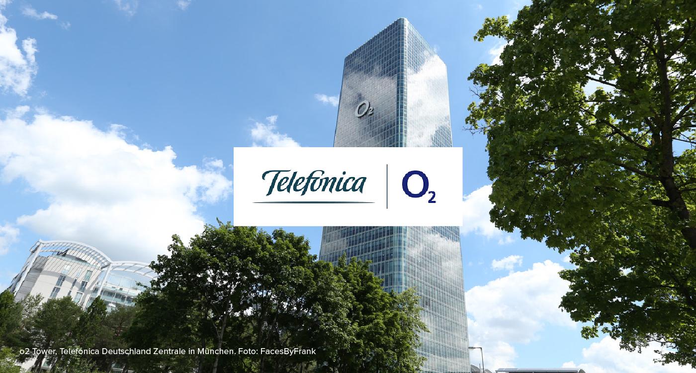 Telefónica Deutschland / O2 beauftragt Zalaris für Payroll-Outsourcing-Dienstleistungen