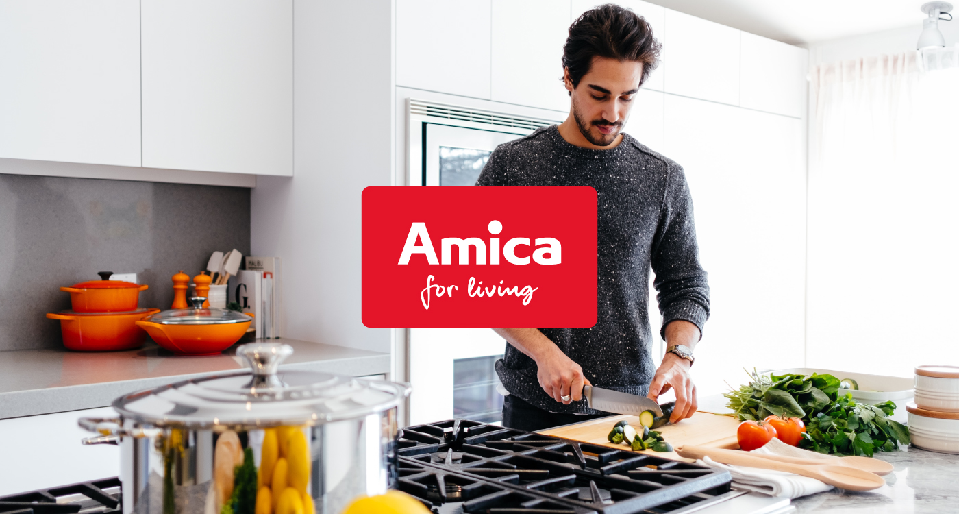 Amica Group has selected Zalaris to implement SAP SuccessFactors in Poland, Denmark and the UK