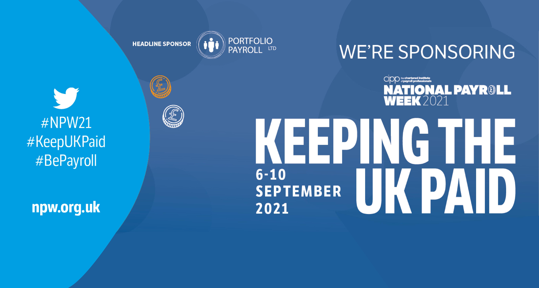 Zalaris UK & Ireland announces sponsorship of CIPP's National Payroll Week