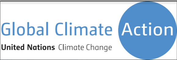 Global Climate Action Image - EWPG Holding AB (publ)