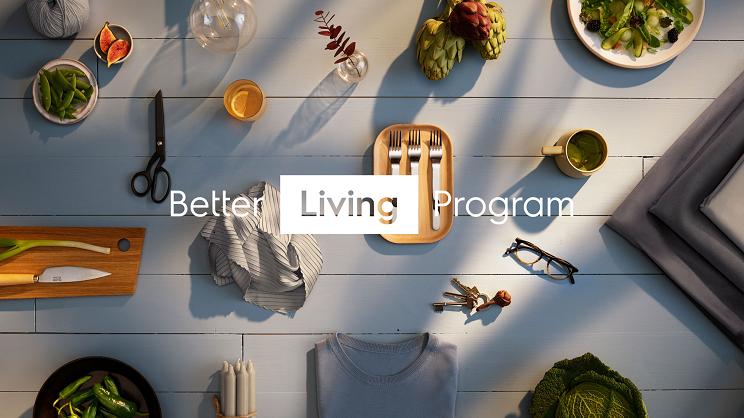 Better Living Program