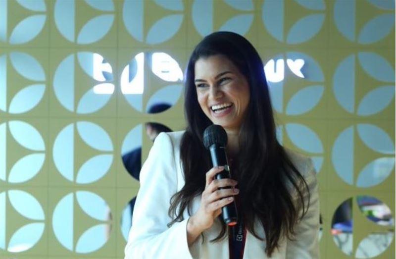Sherine Garrana