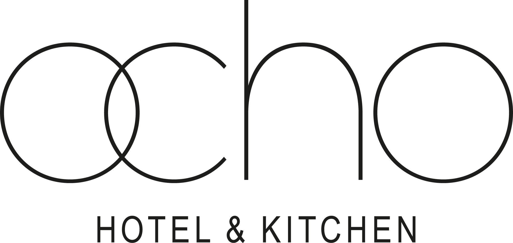 Ocho Hotel & Kitchen
