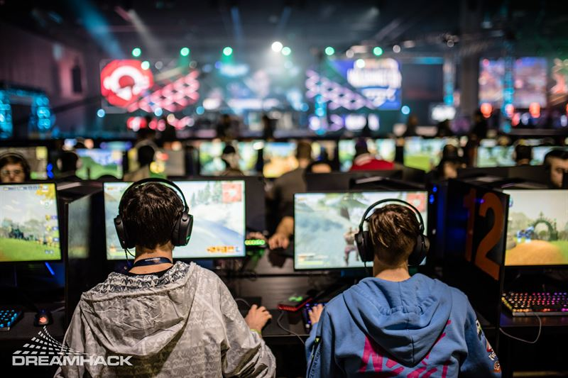 Esports Events 2020.Dreamhack To Make U S West Coast Debut In Anaheim February