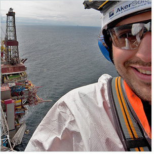 Aker Solutions is buying Canadian asset integrity management (AIM) company Thrum Energy Inc.