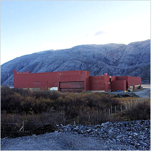 Aker Solutions sikrer fabrikasjonskapasitet i Nord-Norge