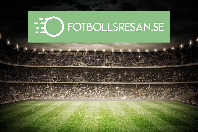 Här är de populäraste Premier League-lagen för svenska fotbollsresenärer