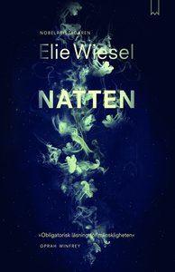 omslaget på boken Natten