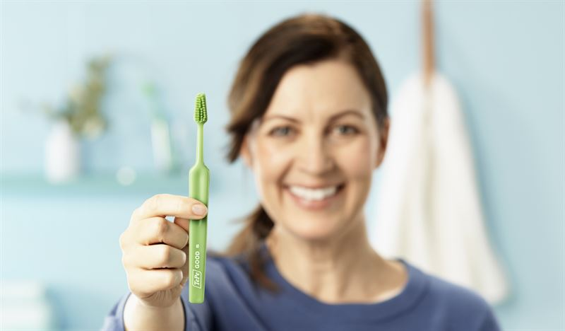 Your toothbrush – a sustainable choice?