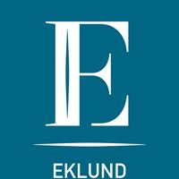 Eklund Foundation logotype