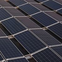TePe solar panels