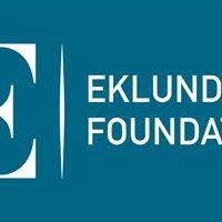 Eklund Foundation logotype RGB