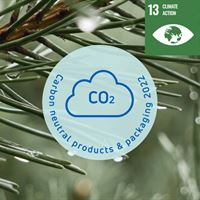 CO2 neutral products 2022