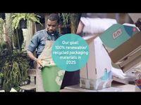 TePe Sustainability Report 2020