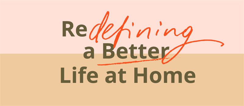 front cover of Life at Home 2020 Pulse Report 2