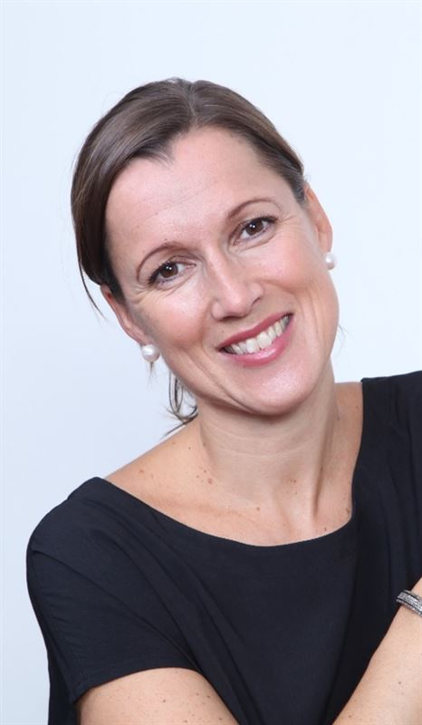 Jessica Anderen Chief Sustainability Officer IKEA Switzerland