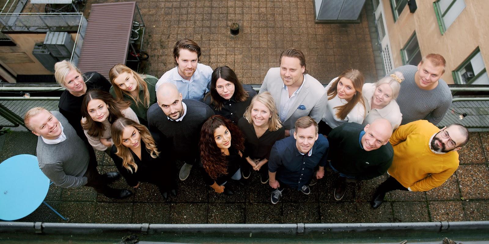 Stark tillväxt för SEO-byrån Pixel Nordic