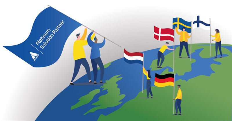Eficode is an Atlassian Platinum Solution Partner in Germany the Netherlands Finland Denmark and Sweden