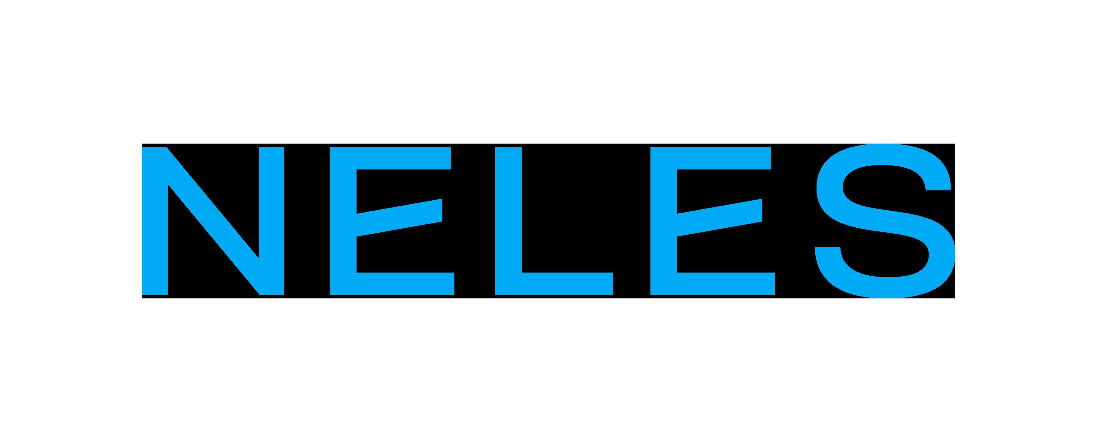 Imagem: Logo Neles RGB