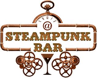 Steampunk Bar Göteborg