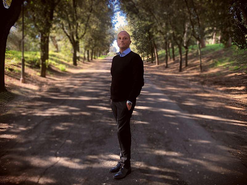 Jarno Montella Business Development Manager Midsummer