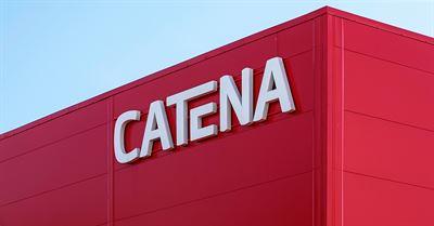 Catena förvärvar fastighet i Härryda, Göteborg