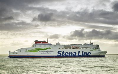 Stena Line UKIE