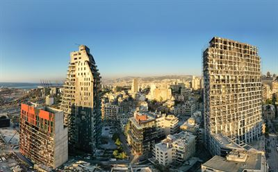 Beirut 2020