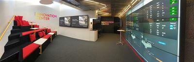 Metso Outotec Innovation Center