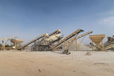 Metso Outotec -BIA group partnership expansion