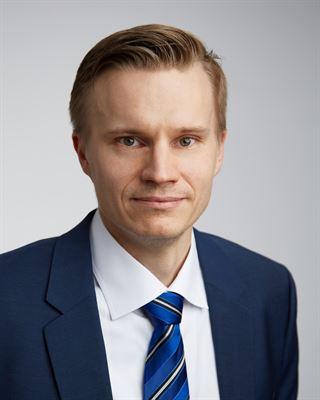 Metso Outotec - Heikki Metsälä